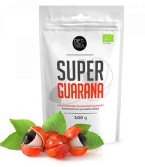 Acheter du guarana : avis et comparatif de produits