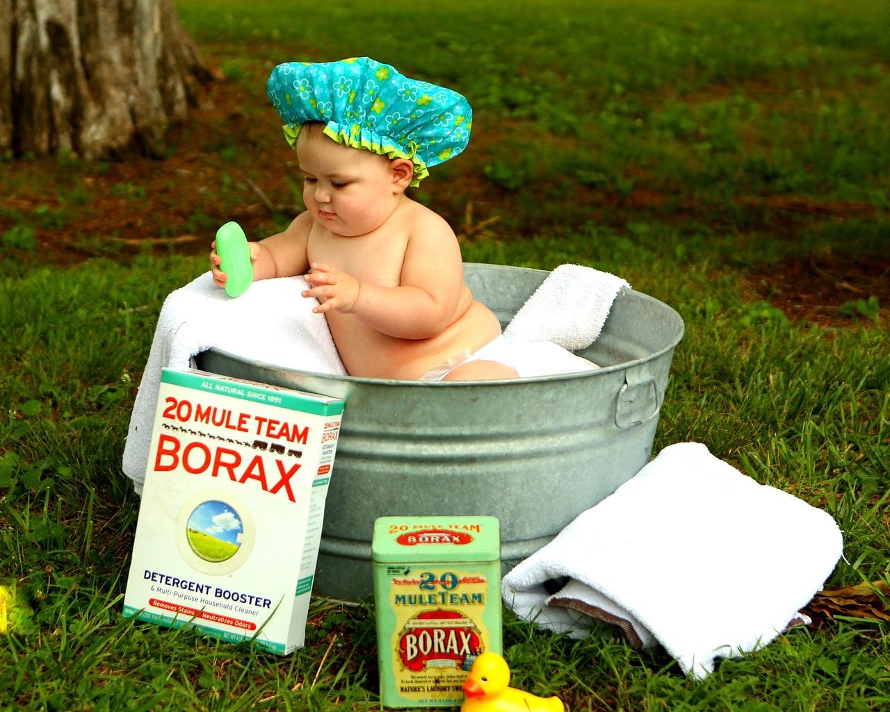 Les produits de toilette bébé  Que choisir pour son enfant   f921810189b