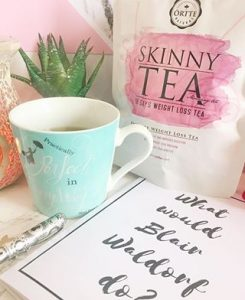 Les 9 meilleurs thé pour perdre du poids