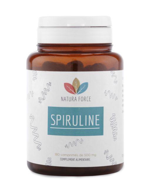 Poudre Spiruline : Choix - Bienfaits |  Quels sont les bénéfices