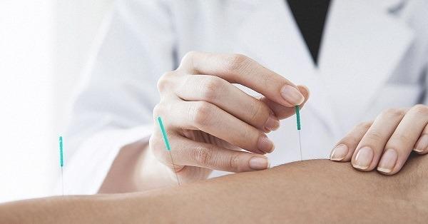 perte de poids acunpuncture