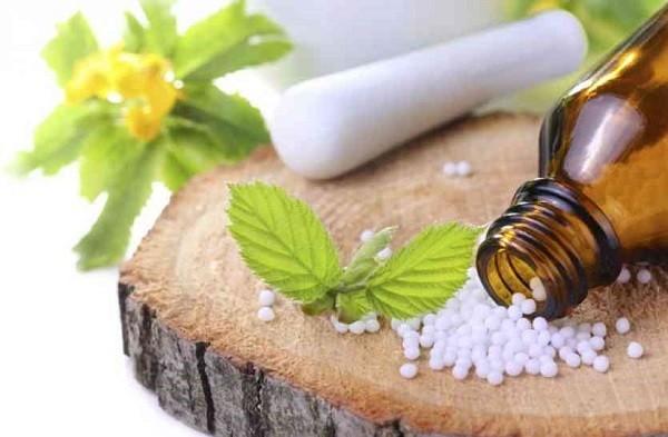 Homéopathie pour mincir