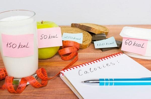 maigrir avec un régime faible en calories