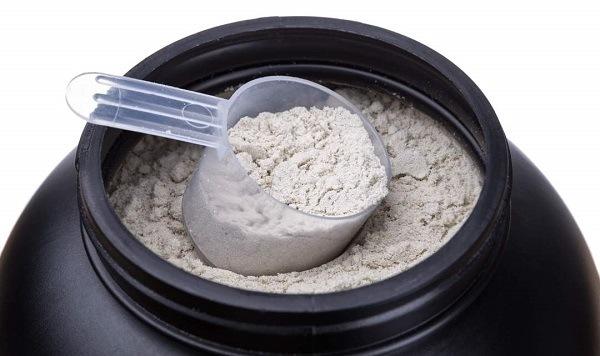 Protéine whey pour maigrir