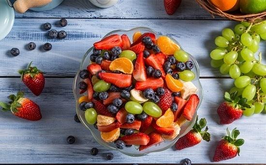 fruits regime brule graisse