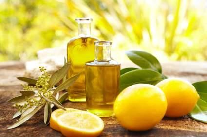 perdre du poids avec huile essentielle citron