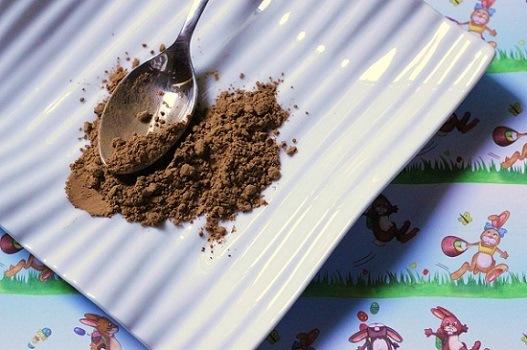 les bienfaits de la poudre de caroube