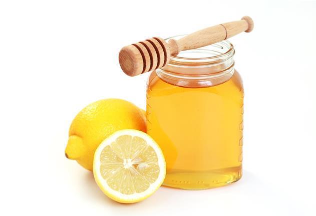 vertus citron pour la peau
