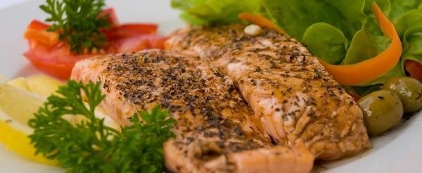 menus repas hypocalorique