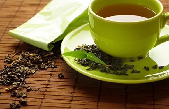 thé coupe faim