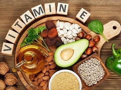 vitamine E beauté et conseils