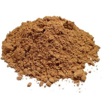 poudre de guarana