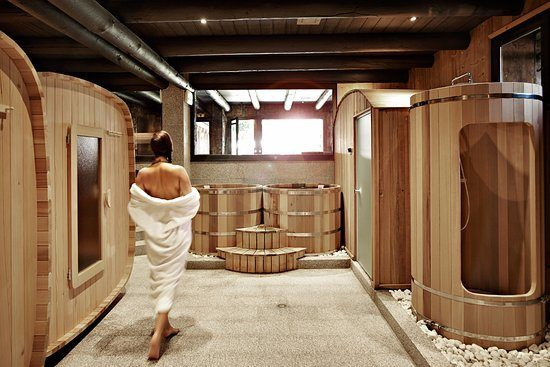 sauna hammam risques contre indications