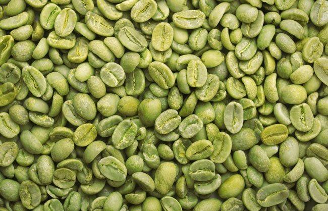 comment préparer le café vert