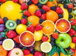 aliment antioxydant naturel