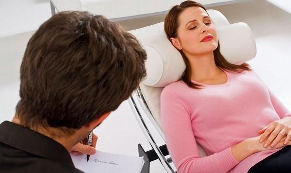 perte de poids sous hypnose