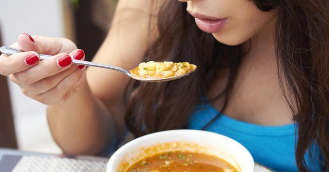 maigrir avec la soupe au choux detox
