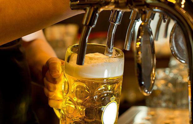 la bière fait elle grossir