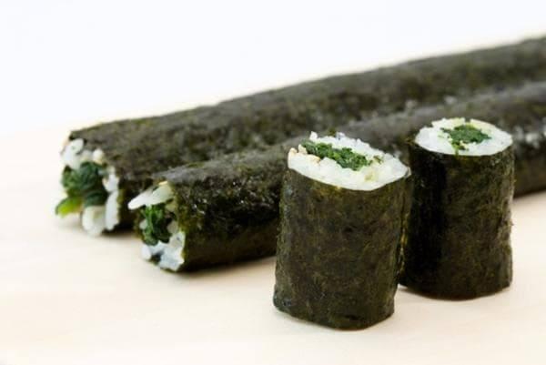 Comment cuisiner les algues