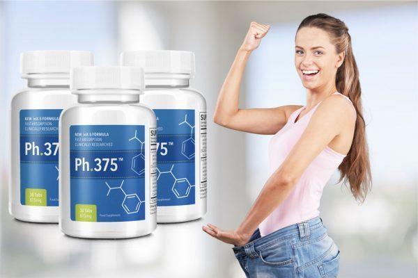 Perdre du poids avec Phen375 ; promotion