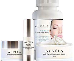 Auvela, meilleure crème anti-rides efficace