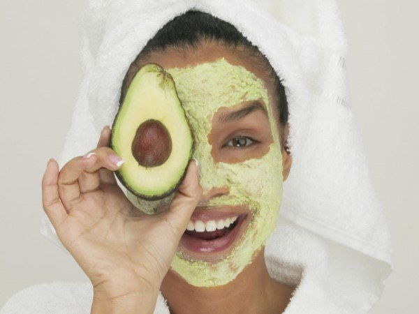 faire son masque anti-rides naturel