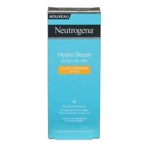 Neutrogena soin préventif anti-âge