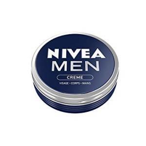 Nivea men anti-âge pour les hommes efficace