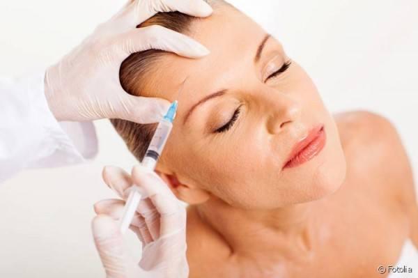 Les injections pour lutter contre le vieillissement